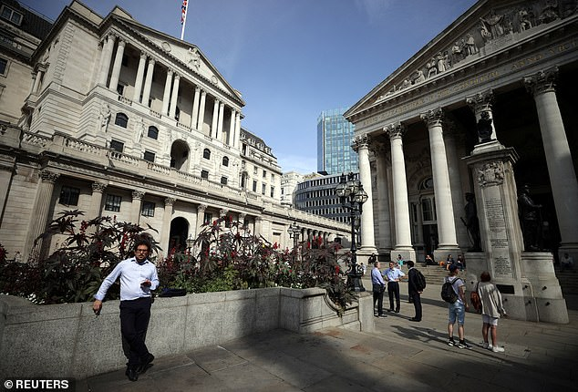 While markets do not expect the BoE to hike rates until next year, recent economic data may force action sooner rather than later.