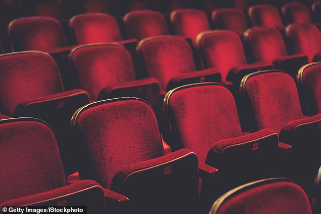 Quiet theatre: Everyman shut its sites for 15 weeks in the first half of 2020, but for the first 20 weeks of this year.As a result, revenues plummeted by almost half to £7.7million
