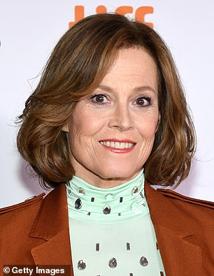 Hollywood star Sigourney Weaver was 60 when she answered our health quiz in December 2009
