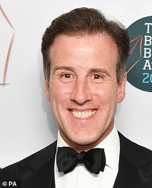 Now a judge on Strictly Come Dancing, not to mention a married father of twins, dancer Anton du Beke was single when he spoke to us in March 2008...