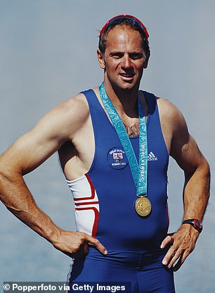 Sir Steve Redgrave won five successive Olympic gold medals for rowing despite having ulcerative colitis and, later, type 2 diabetes
