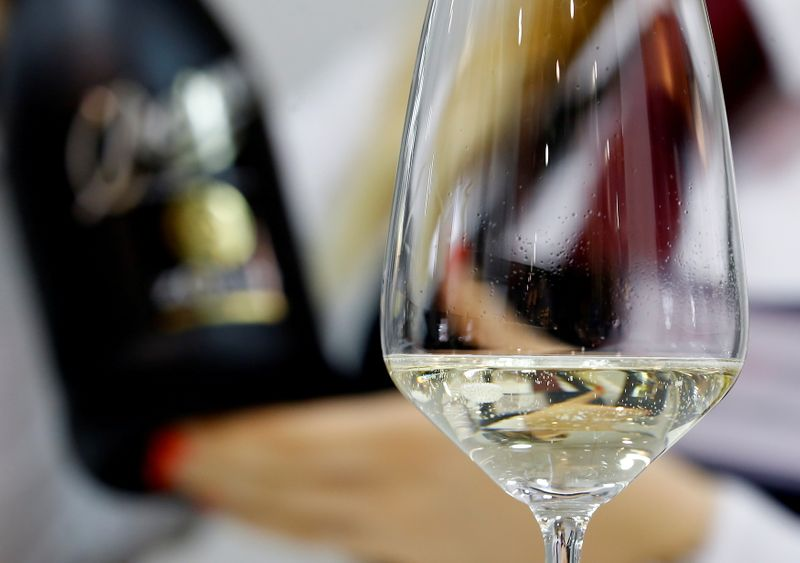 An echo of Prosecco? Italy vows to block EU label for Croatia's prosek wine