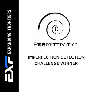 Tech startup, imperfection detection challenge
