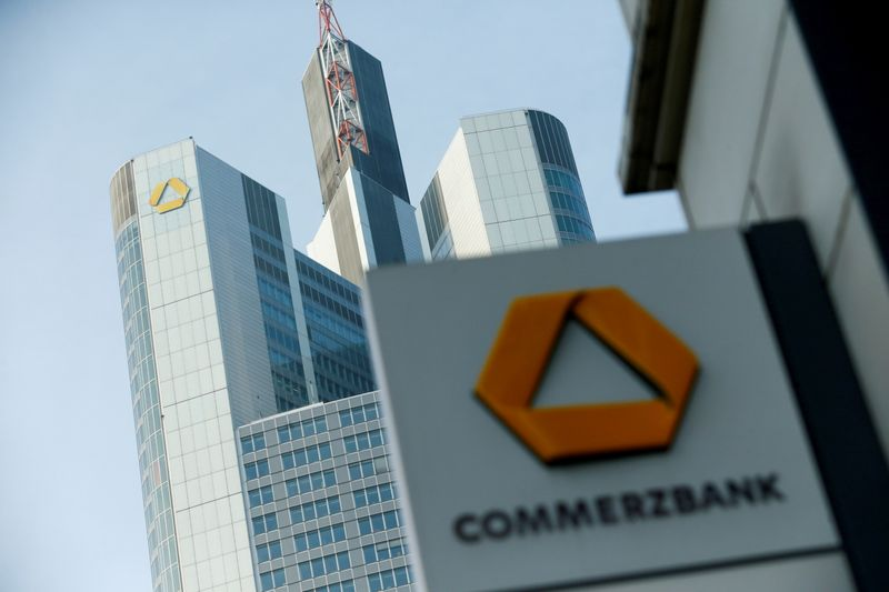 Commerzbank appoints board members in latest management reshuffle