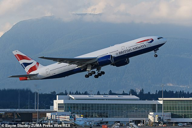 Companies reliant on international travel saw their shares take off this morning ahead of travel rules shake up, which is set to include the end of costly tests