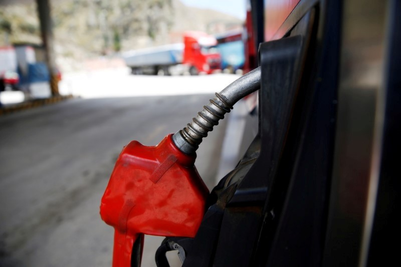 Crude Oil Slips From Seven-Week Highs; Supply Constrained