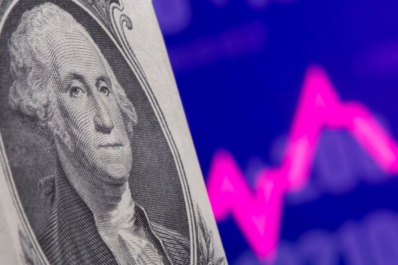 Dollar Strengthens Ahead of Inflation Data, Fed Meeting