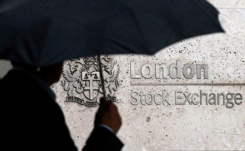 FTSE 100 flat as mining stocks weigh; Smiths Group top gainer