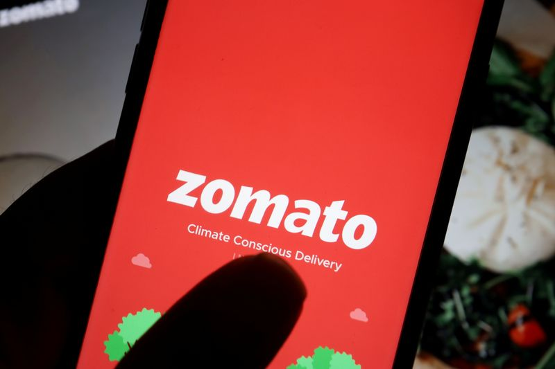 Indian food delivery platform Zomato co-founder to exit after 6 years