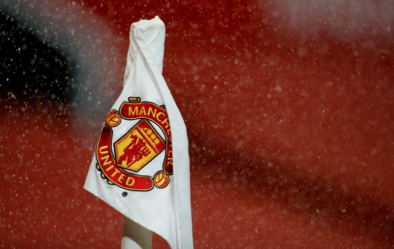Man Utd losses widen due to COVID curbs