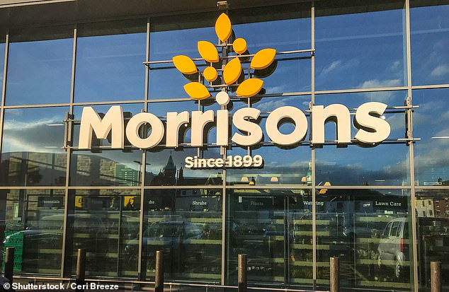 Pension pledge: Private equity suitor Clayton Dubilier & Rice has said it would ensure the Morrisons retirement pot would be among 'the best funded and best supported in the UK'