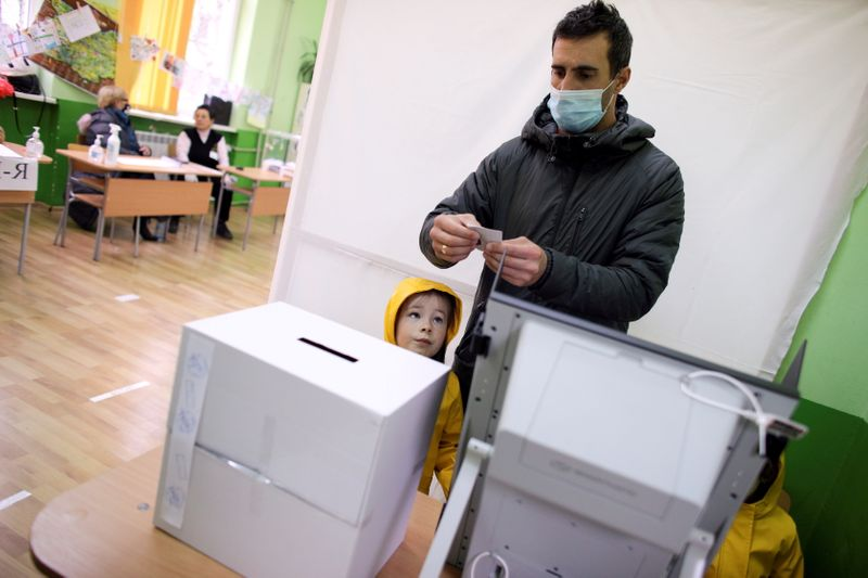 New centrist faction to run in Bulgaria's third election this year