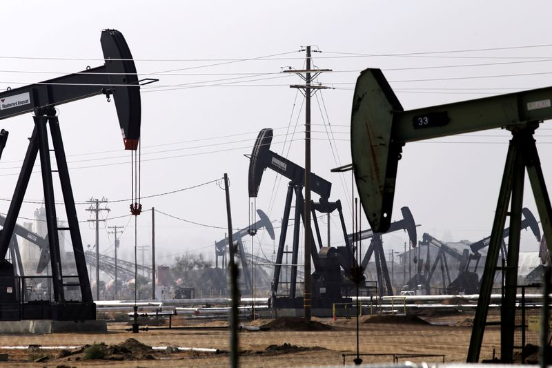 Oil gains for fifth day amid supply constraints