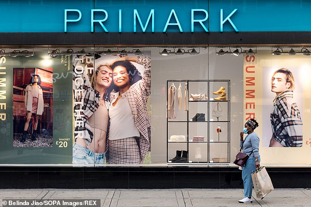 Primark owner Associated British Foods has revealed that four quarter sales were lower than expected with the pingdemic keeping UK shoppers at bay