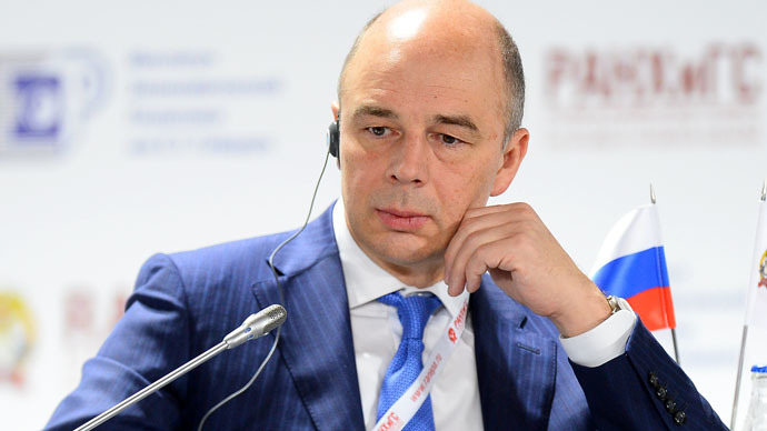 title Russian Finance minister said crypto mining should be registered and taxed