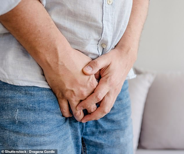 Hundreds of men are taking part in five clinical trials to see if the implant ¿ which is designed to be permanent, although it can be removed if necessary ¿ helps with BPH symptoms