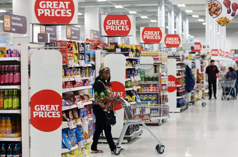 UK consumer morale wilts under cost-of-living crisis: GfK