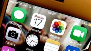 Apple, iPhone, FaceTime