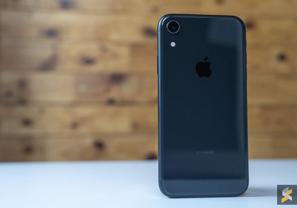 iPhone XR Malaysia