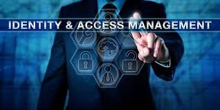 Personal Identity Management