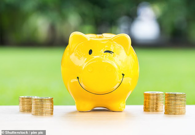 Millions of savers are missing out because they do not use the internet, where, typically, the best rates on easy-access and fixed-rate savings accounts are to be found
