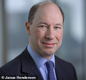 Job Curtis has been the manager of City of London investment trust since 1991