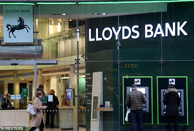 Lloydsraked in more cash from borrowers amid rising interest rates but failed to pass the benefits on to long-suffering savers, who are stuck with returns far below inflation