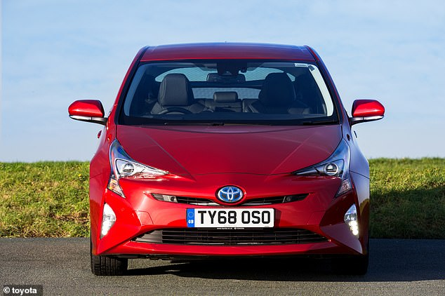 Auto Express' Driver Power 2019 poll of drivers found that the eco-friendly Prius was the new model that made owners happiest