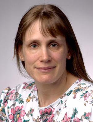 Dr. Beth Mazyck