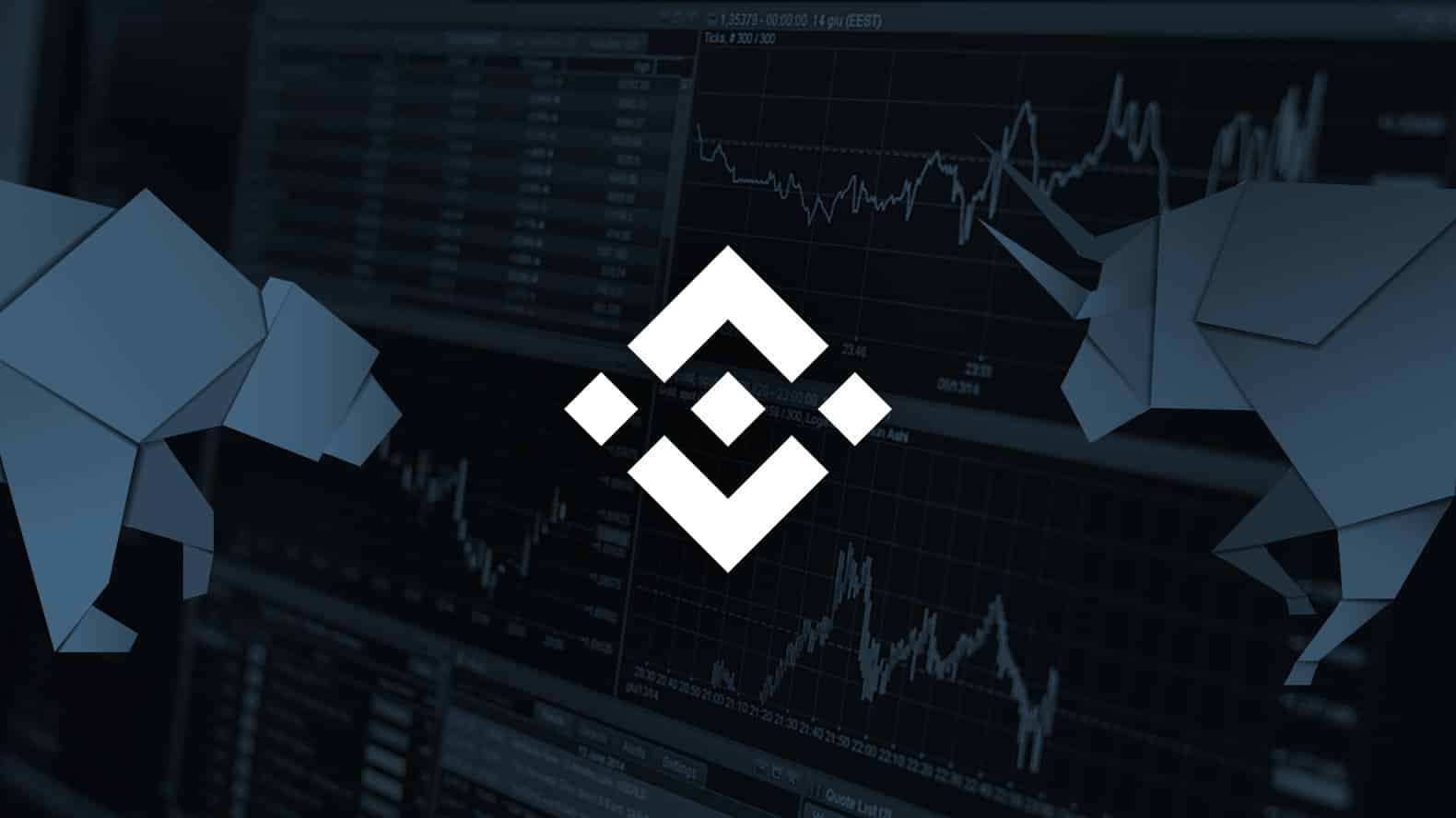 Binance Coin [BNB] Kick Starts Monday with Over 10% Gain By Reclaiming its 7th Spot