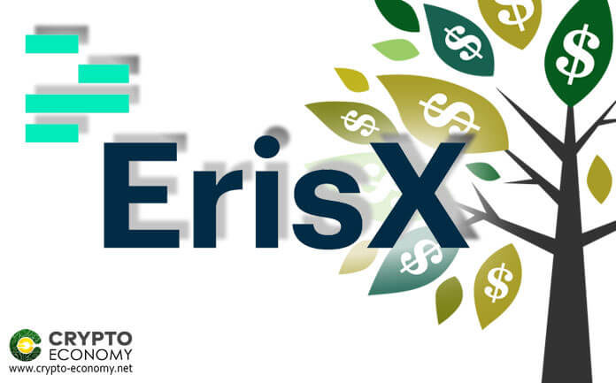Crypto Exchange Platform ErisX Concludes Series B Funding and Launches Spot Trading
