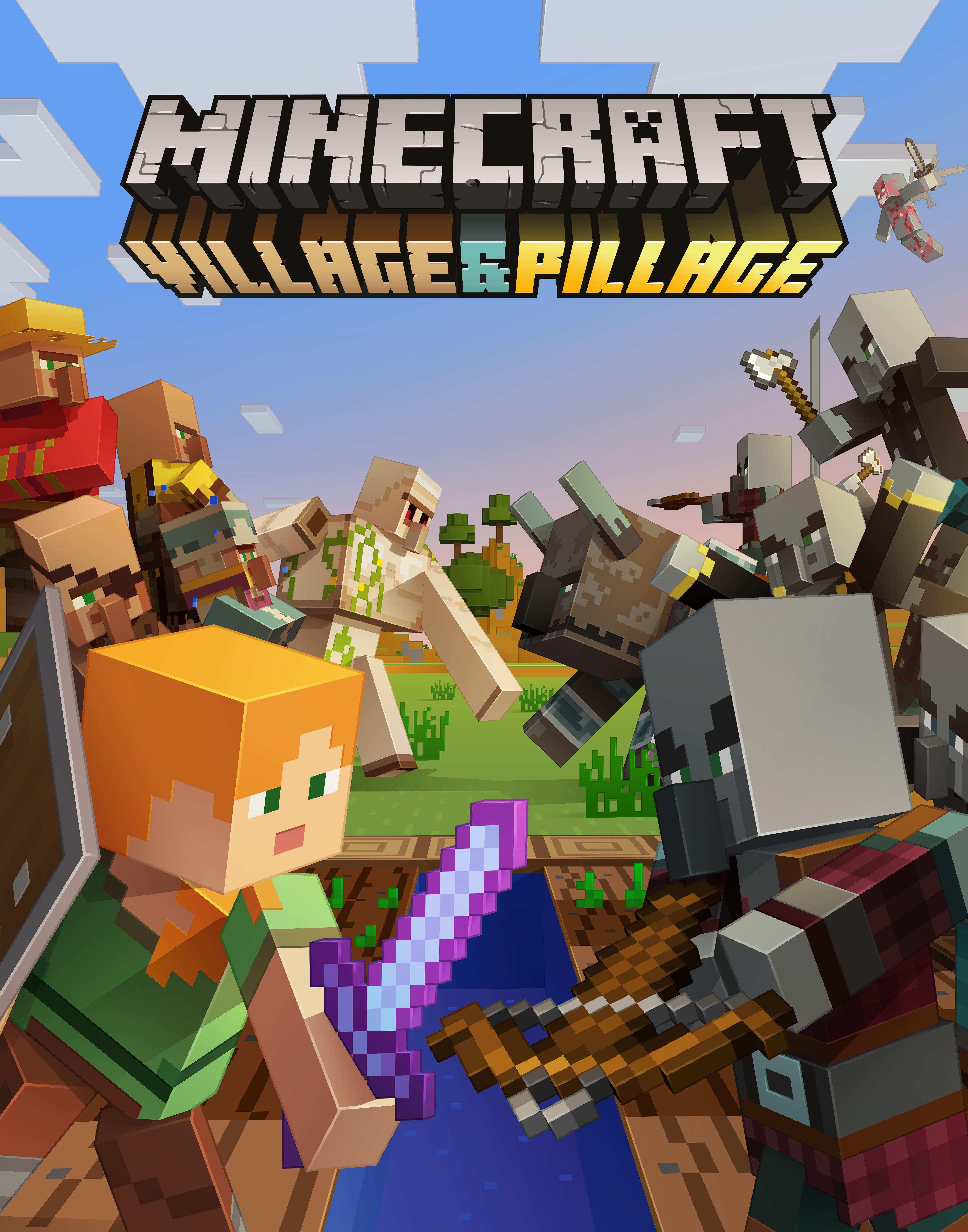 Latest 'Minecraft' update means new blocks, better ...