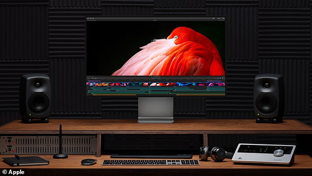 Apple's new Mac Pro XDR marks the first new standalone display from the tech giant in a long time, which had been selling LG displays in recent years