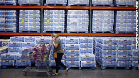 First on CNN Business: 600 companies including Walmart, Costco and Target warn Trump on tariffs
