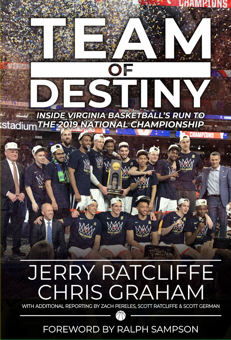 uva basketball team of destiny