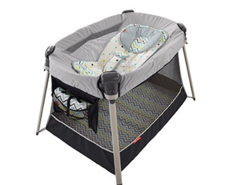 Fisher-Price recalls more inclined baby sleeper products ...
