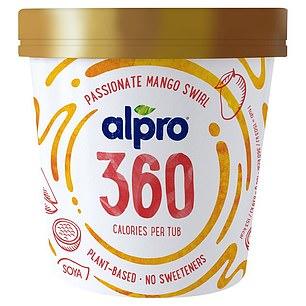450ml, £5, ocado.com Per 100ml: Calories, 80; saturated fat, 2.4g; protein, 1g; sugar, 7.4g; salt, 0.08g