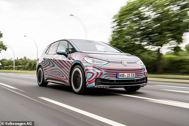 T&E said Britons could struggle to get their hands on next-generation electric vehicleswith extended ranges, shorter charge times and lower prices