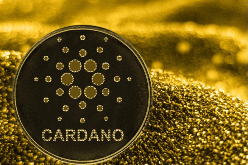 Cardano Climbs 10.03% In Rally