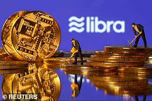 G7 finance ministers fear Facebook's digital currency Libra could upsetfinancial markets