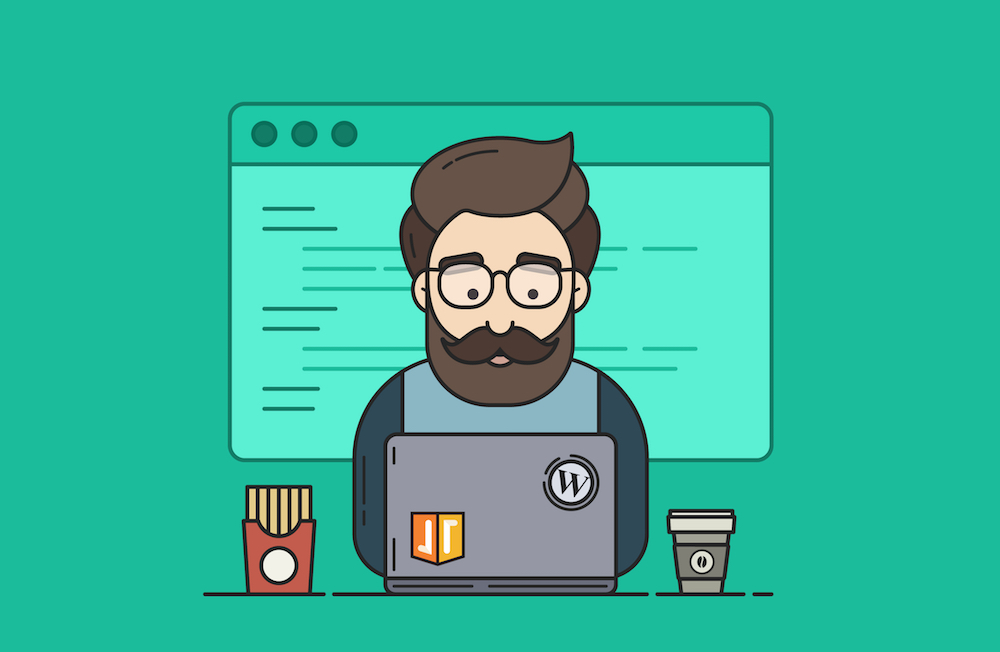 Tech Pro Coding Code Job Offer