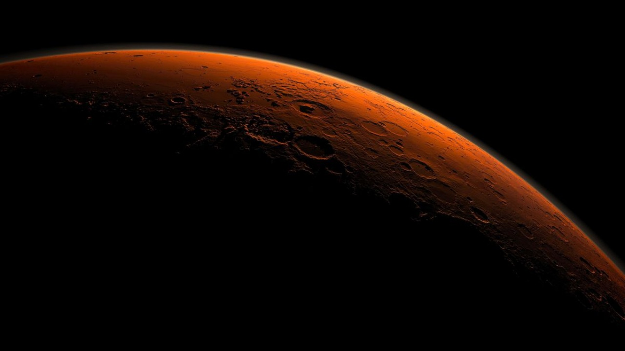 Mars had salt lakes that went through wet, dry phases similar to those on Earth