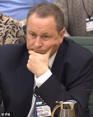 Mike Ashley's stake in Sports Direct tumbled by more than £83 million after the clothing company admitted it would be late in publishing its accounts