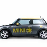 Mini#39;s first electric car, the Cooper SE, has been unveiled - here are the first pictures