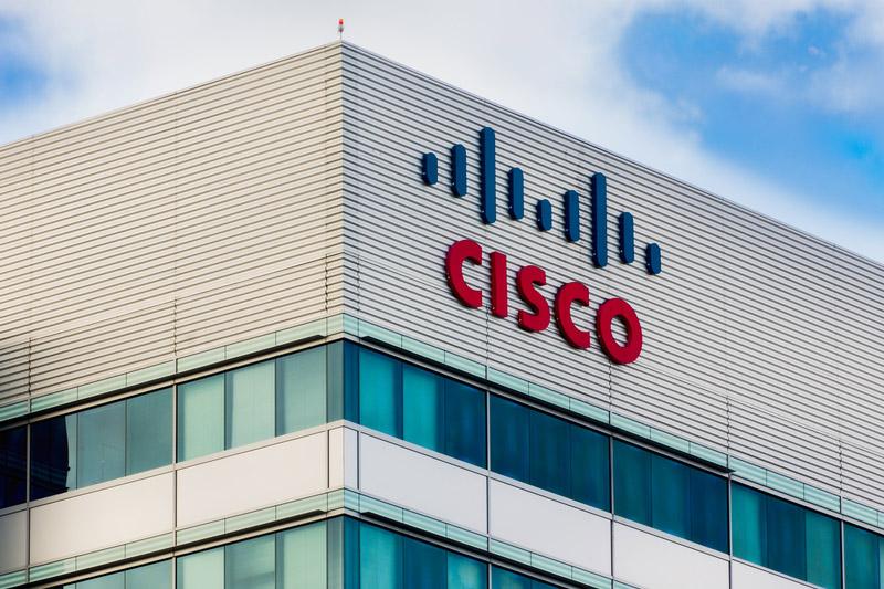 Cisco Earnings, Revenue beat in Q1
