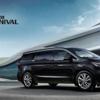 What to expect from Kia Carnival?