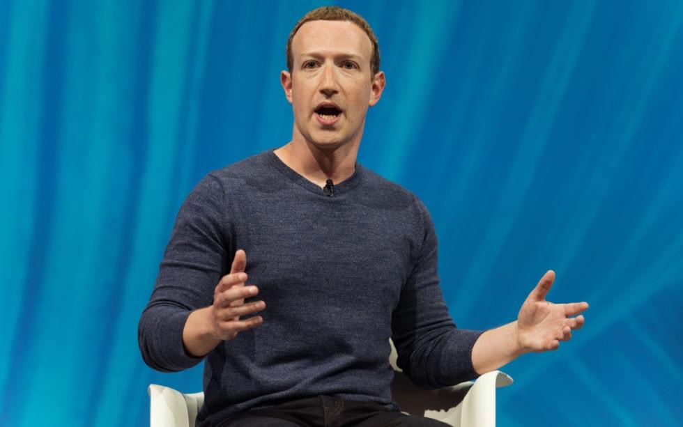 facebook mark zuckerberg crypto libra