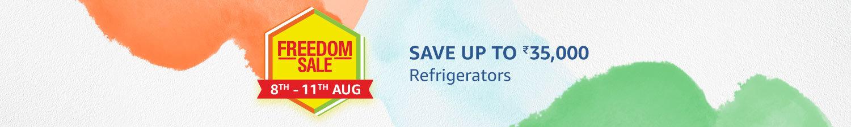Refrigerators - Save Up to 35000