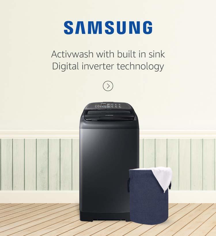 Samsung Activwash
