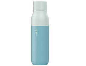 The £95 LARQ water bottle